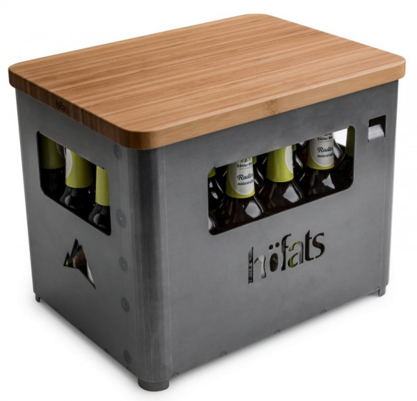 HÖFATS Beer Box Set