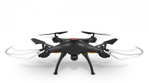 CARTRONIC Quadrocopter Q5 Explorer