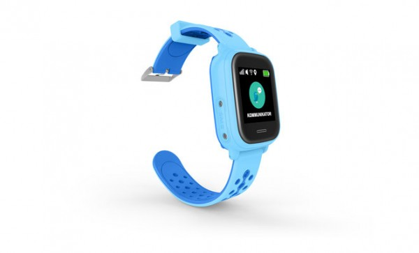 ANIO WATCH 4 Touch Smartwatch für Kinder